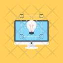 Prototype Graphic Design Icon