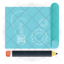 Prototyping Product Design Icon