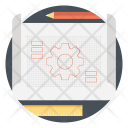 Prototyping Software Product Icon