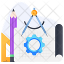 Vector Design Graphic Design Prototyping Icon