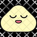 Proud Emoji Emoticon Icon