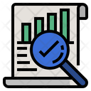 Prove Business Analysis Scan Icon