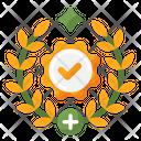 Proven Effectiveness Icon