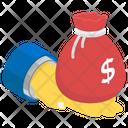 Provident Fund Pension Fund Citizen Fund Icon