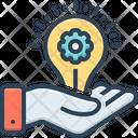 Provider Manufacturer Supplier Icon