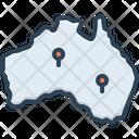 Province Territory Area Icon
