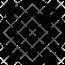 Proximity Mini Icon