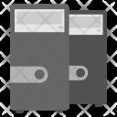 Proxy Server Network Icon