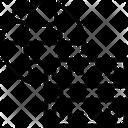 Proxy Proxy Server Internet Icon