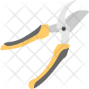 Pruning Pliers Icon