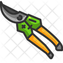 Pruning Shears Scissors Shears Icon