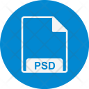 Psd File Extension Icon