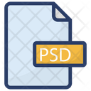 Adobe Illustrator File Illustrator Psd Icon