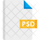 Psd File Icon