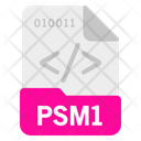 Psm1 file Icon