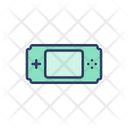 Psp Gamepad Game Controller Icon