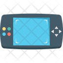 Device Game Play Icon