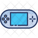 Console Game Psp Icon