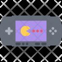 Psp Game Icon