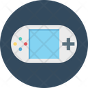 Psp Game Pad Icon
