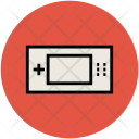 Psp Handheld Game Icon