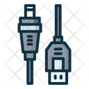 Psp Connector Icon