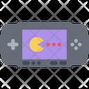 Psp Game Icon Vector Icon