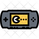 Psp Game Games Icon