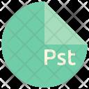 Pst Icon