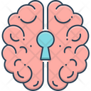 Psychiatry Neurology Emergency Icon