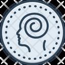 Psychiatry Health Mental Icon
