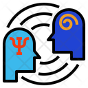 Psychology Spell Psycho Icon