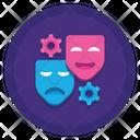 Psychology Emotion Brain Icon