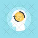 Psychology Transformation Change Icon