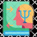 Psychology Thinking Psychology Thinking Icon
