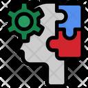 Psychology Treatment Icon
