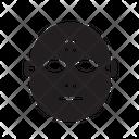 Halloween Psychopath A Icon