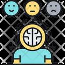 Psychopathology Mental Health Emotinal Health Icon