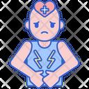 Psychosomatic Illness Icon