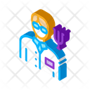 Psychotherapy Doctor Icon