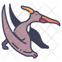 Dinosaur Jurassic Animal Icon