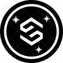 PTS cryptocurrency Icon