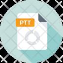 PTT Icon