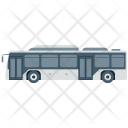 Bus Public Transport Icon