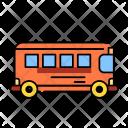 Public bus Icon