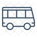 Bus Bus Route School Bus Icon