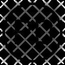 Public Alphabets Legal Icon