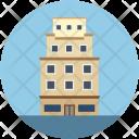 Public House Rest Icon