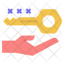 Public Key Cryptography Public Key Cryptography Icon