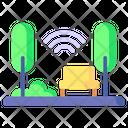 Public Network Icon